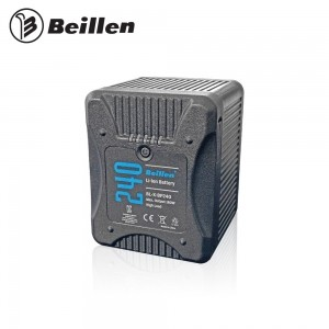Beillen V-Mount 240Wh Battery